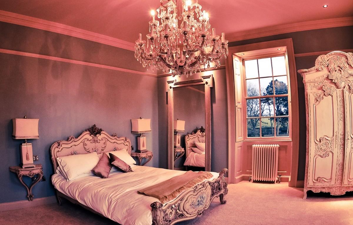 Newton Hall Hotel Rooms
