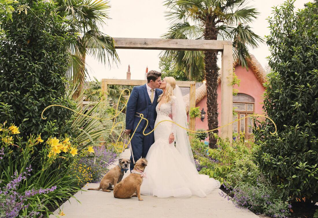 Top Tips For The Perfect Outdoor Wedding