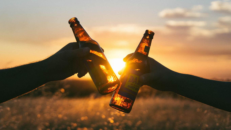 Beers & Burgers